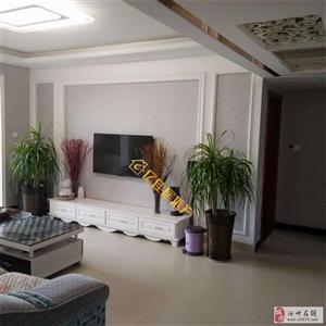 凤凰城3室2厅2卫精装修拎包入住可分期