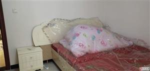 清华园南北通透经典小两室家具家电齐全拎包入住