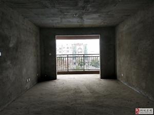 繁华地段临近学校商超鸿润甲地全新毛坯黄金三楼
