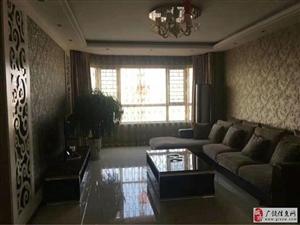 渤海明珠2楼西户精装100平带车库证满两年80万元