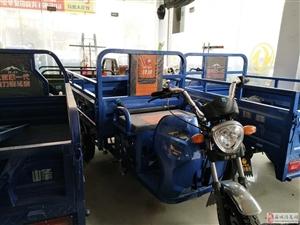 销售珠峰三轮车,富路油电两用电动汽车