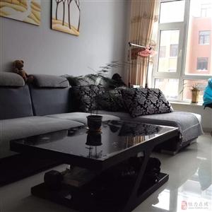 家具转卖年依丽兰家居购买,沙发,茶几,九成新