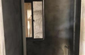 水晶城中楼层毛坯74.8平方钥匙在手