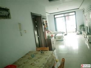 平章府小区5楼92平三室精装家具家电1200元/月