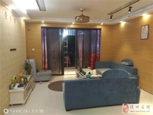 儋州伟业西城国际3室2厅2卫2000元/月