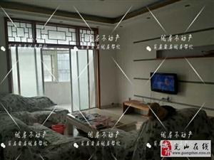 朝阳庭苑3室2厅1卫68万元