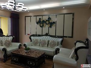 奥鑫锦城豪装3室2厅2卫86.8万元