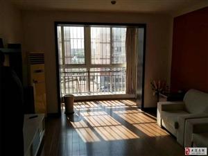 春港花园4楼120平两室通厅落地窗,拎包入住