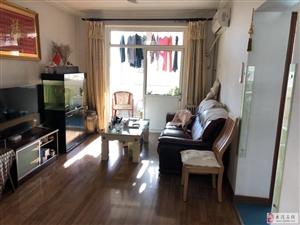龙居花园两室通透户型中间楼层采光好过五年税费低保真