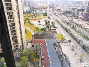 中央公园三套二双卫楼中楼精装价格特惠