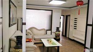 实验片富水小区二期新房中层90平大三居精装地上小房