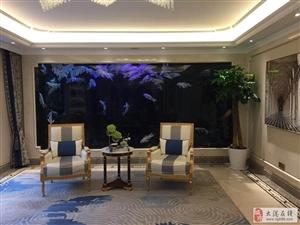 津南纯洋房社区奢华四室超大客厅龙湖管家式服务人车分流