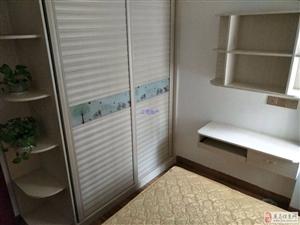 (全新两房!)金塘花苑2室2厅1卫1600元
