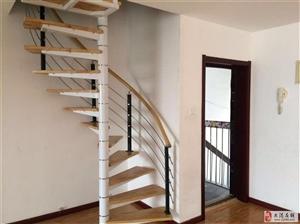 福苑里6楼两室100平精装修干净,暖气各半