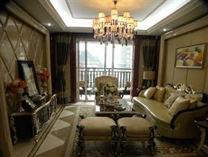 万泉生态花园3室2厅1卫90万元