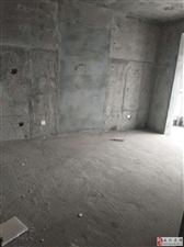 渭阳西路恒晟城市花园2室2厅1卫54万元