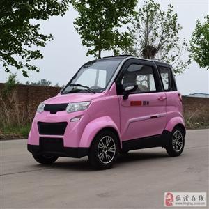 酷米电动四轮车全新低价出售