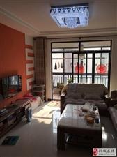 新东方世纪城装修3室拎包入住售价75万元