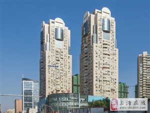 环线广场办公房招租76平米6200元宜山路地铁口