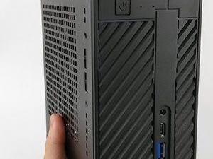 超迷你办公影音游戏电脑