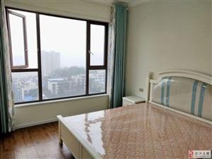 合江阳光・凯悦帝景3室2厅2卫76.8万元