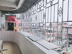 新城区旅游酒店背后97平米中装三房售28.8万