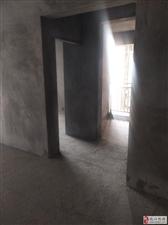 229锦城天下高层电梯毛坯房客厅卧室可观江景
