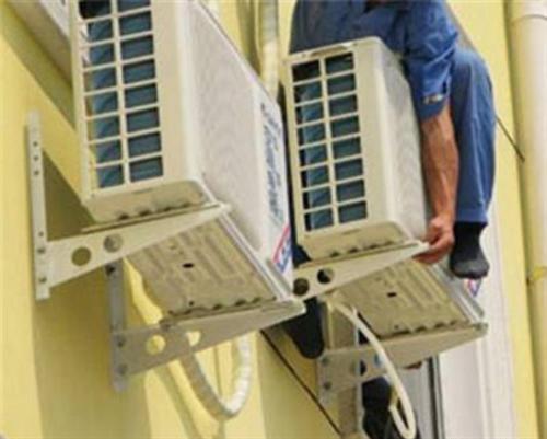 空調維修 移機 加氟 回收