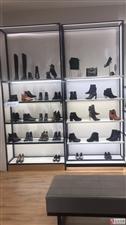 全新时尚高挡的鞋货架超低价出售