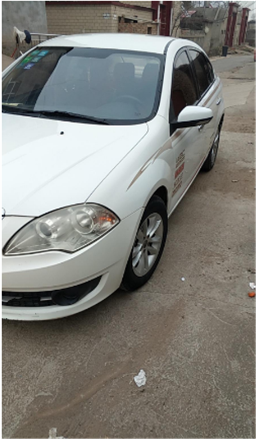 換車出售2011年中華駿捷,手續齊全,