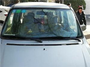 07年7月北斗星1.4行驶11万公里自己私家车,机器没动过,