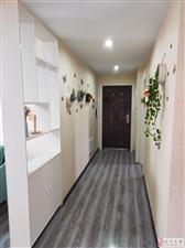 锦绣紫荆城精装好房3室2厅1卫48万元