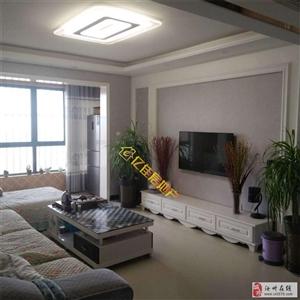 凤凰城3室2厅2卫精装房带家具家电可分期