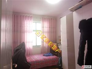 福地国际花园3室2厅2卫精装修拎包入住南北通