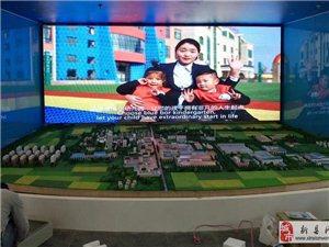 新县摄影摄像视频制作,LED大屏安装维护,灯光音响