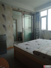新高度大产权公寓可上学精装修带全部家具家电可贷