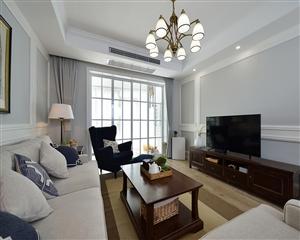 华地万泉河国际村3室2厅2卫120万元