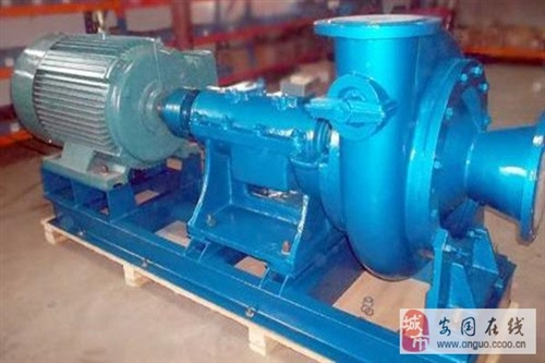 [2.5PW卧式污水泵】价格合理,物美价廉
