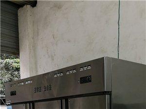 低价出售商用大冰柜一台