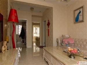 海信园两室,通厅户型,精装婚房,中间层,品牌家具家电,超便宜