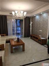 金冠华庭精装3室2厅2卫120万元