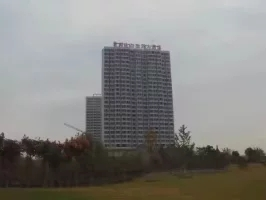 景湖生态旅游大酒店(人才公寓)1室1厅1卫800元/月