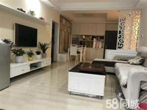宝龙城市广场3室2厅2卫125万元精装修