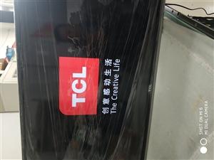 出售TCL王牌39寸网络电视1台