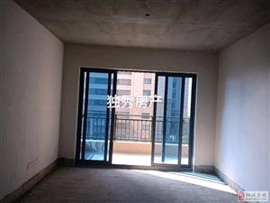 碧桂园新空毛坯3室2厅1卫65万元