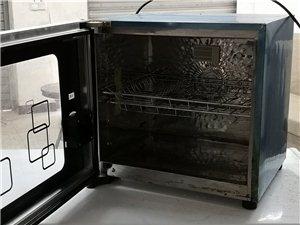 低价出售小型消毒柜一台