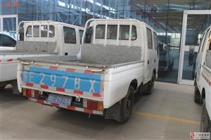 五十铃轻型普通货车拍卖