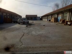 出租厂房一处占地5亩,车间2000平方,柳舒村