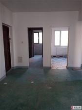 海信园两室一厅毛坯好楼层中心地段