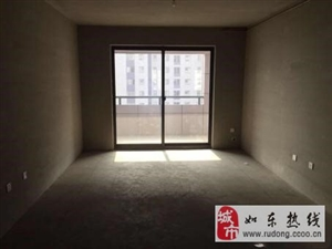 鑫和苑中/15毛坯2室2厅1卫105平米94万元